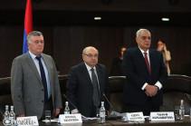 Դատական համակարգում տիրող խայտառակությունը ղեկավարվում է վարչապետի կողմից. Ռուբեն Հակոբյան (Տեսանյութ)