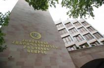 Լոռու մարզի բնակչին մեղադրանք է առաջադրվել ապօրինի կերպով ռազմամթերք պատրաստելու, թմրամիջոցի ապօրինի շրջանառության համար