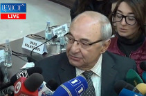 Vazgen Manukyan to revive his party and enter political field in spring