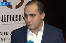 Никол Пашинян очень четко сформулировал характер этой власти – им наплевать на любое другое мнение: Нарек Самсонян