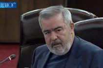 Что еще должен уступить Пашинян в вопросе Арцаха, чтобы уступить больше Левона Тер-Петросяна – Грант Маргарян
