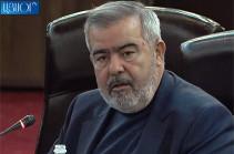Հայաստանում վախի մթնոլորտ է, նպատակը հոգեբանորեն ազդելն է ամենաարժանապատիվների վրա. Հրանտ Մարգարյան (Տեսանյութ)