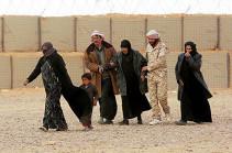 В Сирию из-за рубежа за сутки вернулись более 700 человек