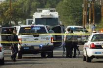 В США произошла стрельба во время школьного футбольного матча