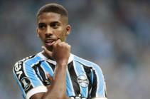 «Милан» и «Монако» интересуются 21-летним хавбеком «Гремио» Жаном Пьером