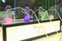В бар за глотком воздуха (Видео)