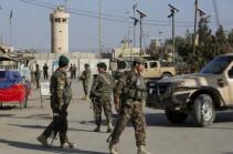 Քաբուլում պայթյունների հետևանքով վիրավորվել է չորս զինծառայող