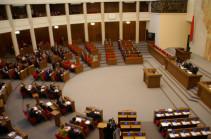 Բելառուսի խորհրդարանի նոր կազմի նիստը տեղի կունենա դեկտեմբերի 6-ին