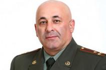 Премьер Армении уволил заместителей главного военного инспектора