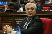В этом институте возникли проблемы – Андраник Кочарян об увольнении Мовсеса Акопяна