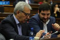 Հայաստանի և Արցախի անվտանգային համակարգը միասնական է. Քոչարյան
