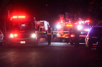 Gunman opens fire at California backyard party, four killed: police