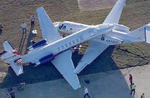 Տեխասի օդանավակայանում երկու օդանավ է բախվել