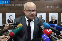 Meeting with minister to hardly satisfy our demands: YSU Armenian language chair head