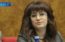 Некоторые депутаты пытаются покровительствовать этому, не получится – Назени Багдасарян о криминальной субкультуре