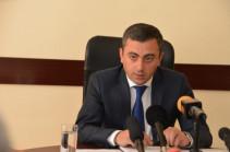 Араик Арутюнян так и не понял разницу между семейными, личными, партийными и политическими отношениями – Ишхан Сагателян