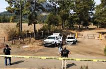 Մեքսիկական ֆերմայում 25 դի է հայտնաբերվել
