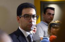 Если грузинский опыт выдержал в ЕСПЧ, почему не должен выдержать в Армении – Рустам Бадасян