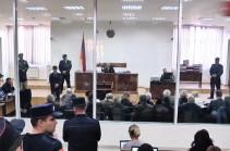 Աննա Դանիբեկյանը մերժեց դատախազին բացարկ հայտնելու վերաբերյալ Քոչարյանի պաշտպանների միջնորդությունը
