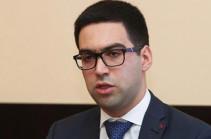 Սպառնալիքներ չեմ ստացել. Ռուստամ Բադասյան