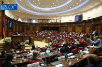 Парламент в первом чтении принял законопроект о привлечении криминальных авторитетов к уголовной ответственности
