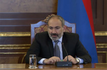 Gas price for Armenia to remain unchanged till spring: Armenia's PM