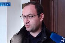 Суд зафиксировал нарушение прав Арсена Бабаяна