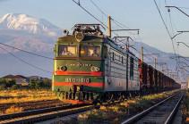 ՀՀ ժամանած ռուս մեքենավարները ռուսական փոխադրողի գործող աշխատակիցներ են և աշխատավարձ են ստանում Ռուսական երկաթուղիներում. ՀԿԵ պարզաբանումը