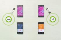 Ucom-ի 4G+ ցանցում զանգելու VoLTE հնարավորությունն իրական է iPhone  օգտատերերի համար