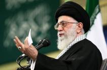 Իրանի հոգևոր առաջնորդը հայտարարել է, որ կառավարությունը հաղթանակ է տարել անկարգությունների նկատմամբ