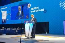 В Армении происходят опасные развития, угрожающие демократии, нарушены основы конституционности – Серж Саргсян