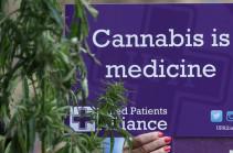Джо Байден выступил за легализацию марихуаны