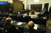 ՀՀ կառավարությունը կլուծի 1988-1992 թվականներին Ադրբեջանից բռնի տեղահանված ընտանիքների բնակարանային հարցը