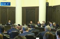В Армении будет внедрен институт проверки добропорядочности судей