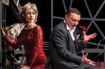 «Խառը զգացմունքներ»՝ Ռուսական թատրոնի բեմում