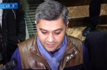 ՀՖՖ-ն դատապարտում է Հենրիխ Մխիթարյանի մասին Մեսրոպ Առաքելյանի հայտարարությունը (Տեսանյութ)
