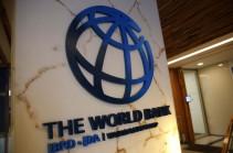 Համաշխարհային բանկը 25 տարով Հայաստանին 50 միլիոն դոլար գումարով նոր վարկ է տրամադրում