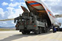 Պետդեպը Թուրքիային առաջարկել է «վերացնել, վերադարձնել կամ ազատվել» C-400-ներից
