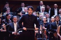 Հայաստանի պետական սիմֆոնիկ նվագախումբը հանդես կգա Շնիտկեի 85-ամյակին նվիրված համերգով