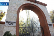 Yerevan Zoo has new director