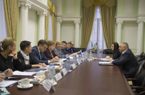ՀՀ և ՌԴ դատախազները քննարկել են անչափահասներին վերաբերող քրգործերով դատախազական հսկողության խնդիրները