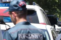 Երևանում մի խումբ ուսանողներ ծեծել են ոստիկանին. պատճառը եղել է ինչ-որ աղջկա հարց