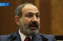 Azerbaijan is not energy supplier, it supplies oil and gas: Armenia's PM