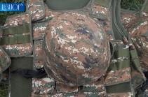 На территории учебного центра Дилижана нашли тело военнослужащего срочной службы