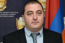 Lawyer not allowed to see his client at 6th department of the Armenian police