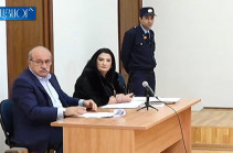 No edges for reconciliation: Khosrov Harutyunyan on lawsuit against lawmaker Arman Babajanyan