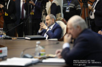 New escalation in Karabakh conflict to have disastrous consequences not only for the South Caucasus but other regions as well: Armenia's PM