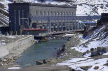 Public Services Regulatory Commission allows RusHydro sell Sevan-Hrazdan hydro power plant to Tashir Capital
