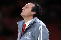 У «Арсенала» 7 матчей без побед. Это худшая серия за 27 лет