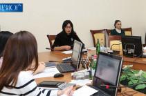 Фракция «Процветающая Армения» предлагает привлекать к уголовной ответственности за доведение военнослужащих до самоубийства